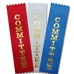 Stock Title Ribbons