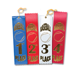 Stock Event Ribbons