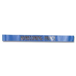 SSH-72 Homecoming Prince