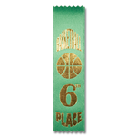 EVL-Basketball - 6th Place