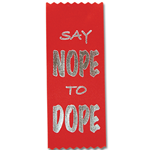SDF - Say Nope to Dope