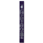 "RR-328 - 3"" X 28"" Custom Roster Ribbon"