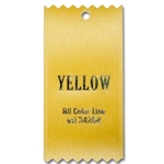 Yellow Ribbon Swatch