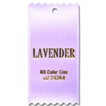Lavender Ribbon Swatch